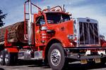 Truck&Log