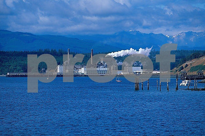 Rayonier Port Townsend 071403