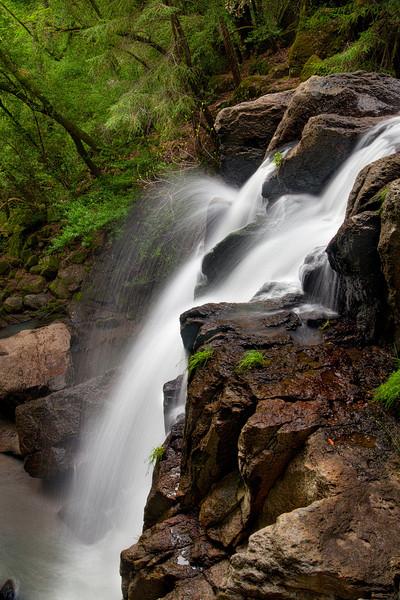 Linda Falls II