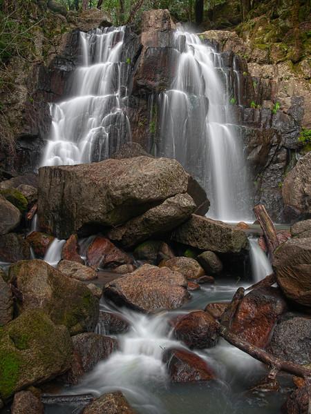 Linda Falls Cascade