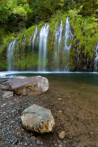 Mossbrae Falls VI