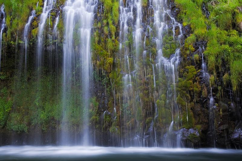 Mossbrae Falls II