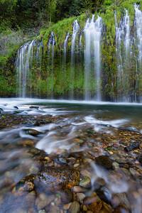 Mossbrae Falls IV
