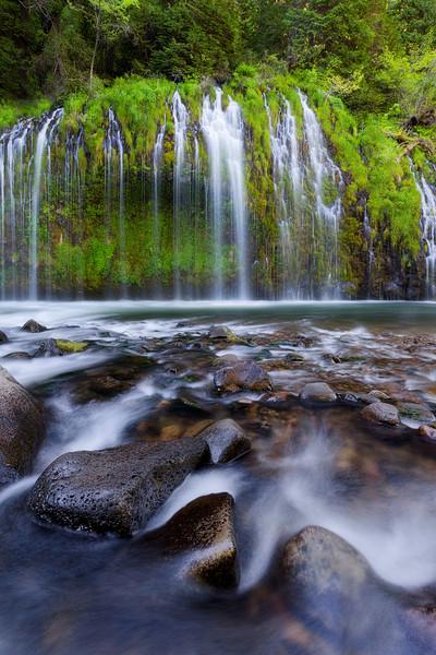 Mossbrae Falls III