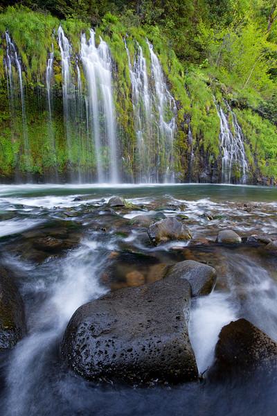 Mossbrae Falls V