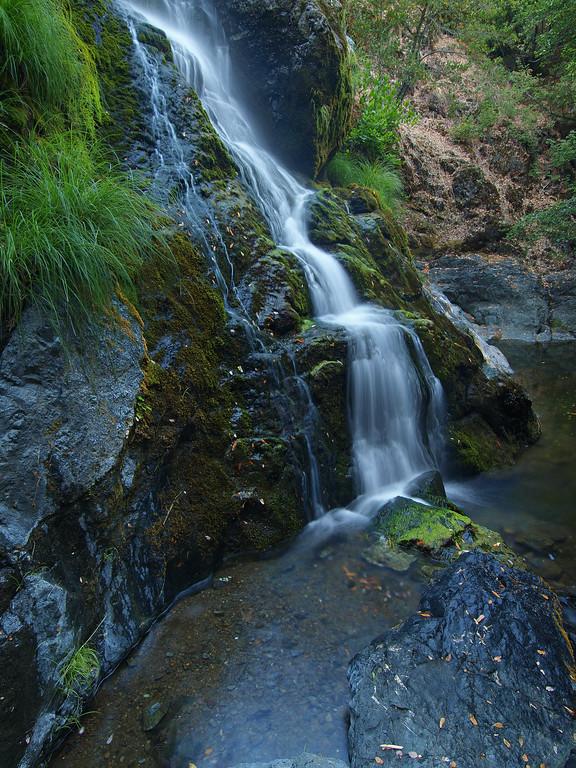 The Cascade - Socrates Falls