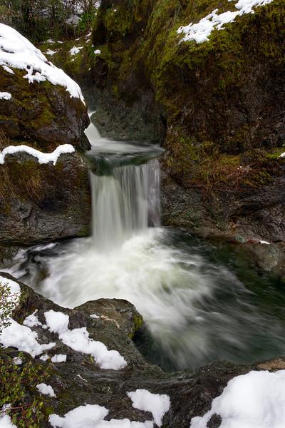 ~ Winterfall ~