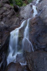 Zim Zim Falls VIII