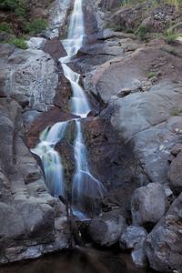 Zim Zim Falls VII
