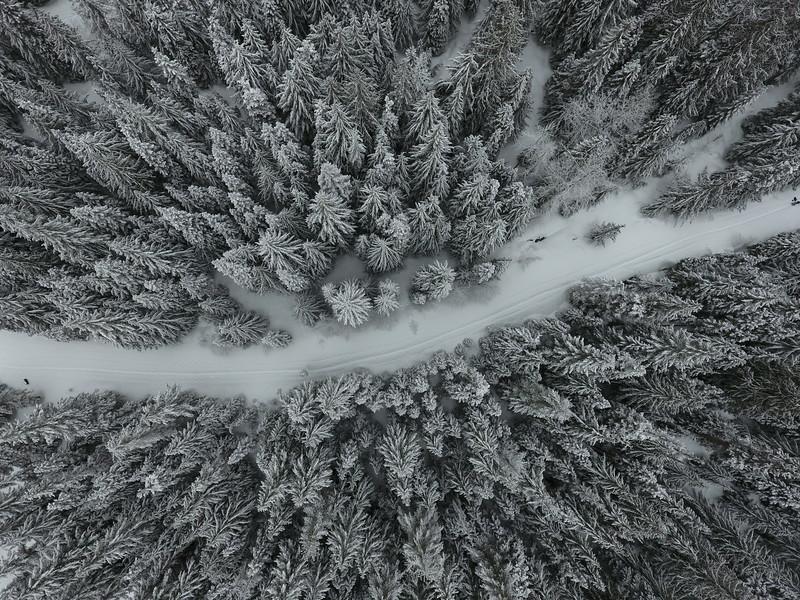 Oregon, Mount Hood Area