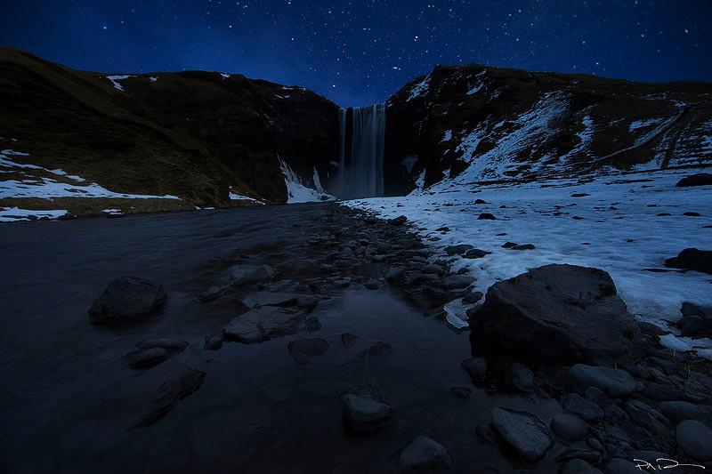 No Rest - Iceland