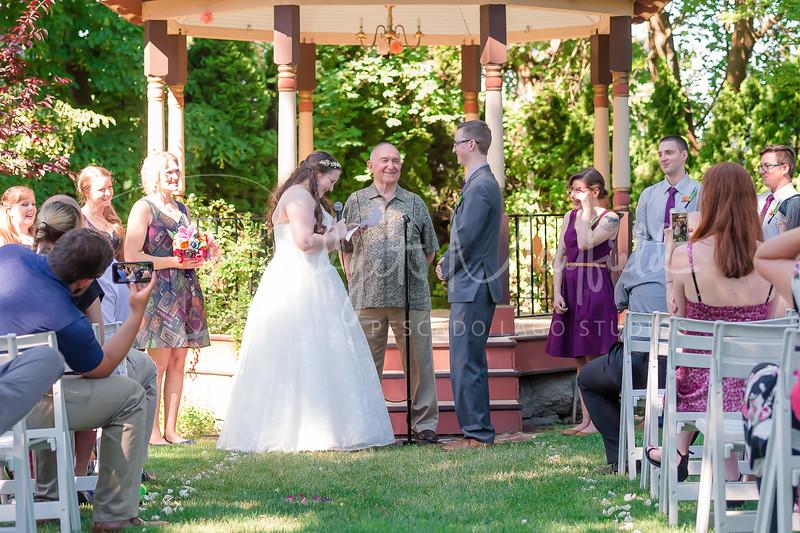 Rachel and Weslley Wedding - Ceremony-7478