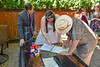 Rachel and Weslley Wedding - Ceremony-0091