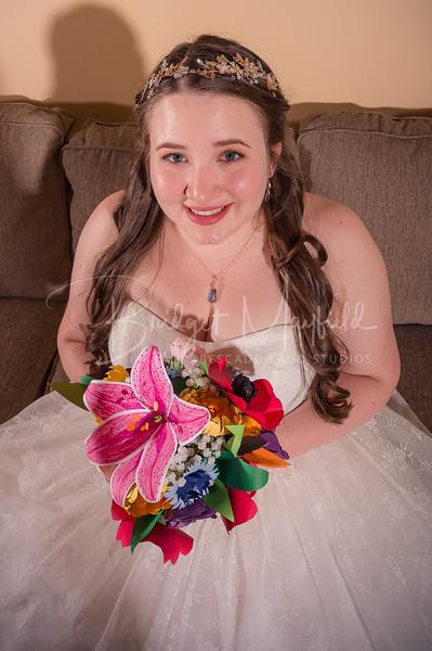 Rachel and Weslley Wedding - Portraits - Rachel-7217