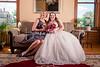 Rachel and Weslley Wedding - Portraits - Rachel-Maids-7241