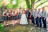 Rachel and Weslley Wedding - Portraits - Wedding Party-7663