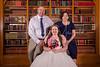 Rachel and Weslley Wedding - Portraits - Family-7335