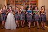 Rachel and Weslley Wedding - Portraits - Rachel-Maids-7302