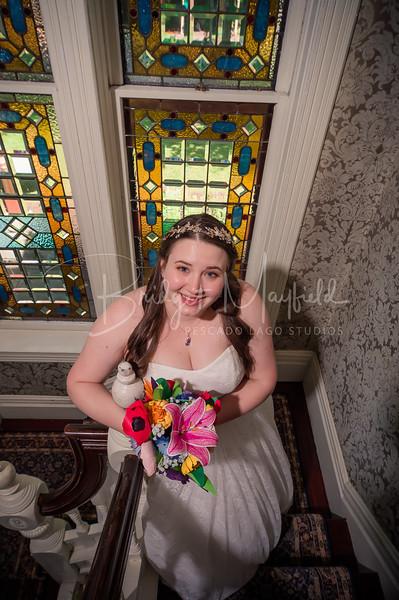 Rachel and Weslley Wedding - Portraits - Rachel-7213
