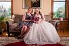 Rachel and Weslley Wedding - Portraits - Rachel-Maids-7239