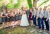 Rachel and Weslley Wedding - Portraits - Wedding Party-7664