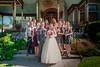 Rachel and Weslley Wedding - Portraits - Wedding Party-7672