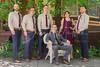 Rachel and Weslley Wedding - Portraits - Wesley-Grooms-7122