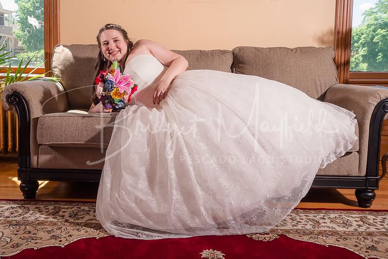 Rachel and Weslley Wedding - Portraits - Rachel-7223