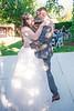 Rachel and Weslley Wedding - Reception Dancing-7997