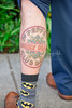 Rachel and Weslley Wedding - Reception Tattoos-0904