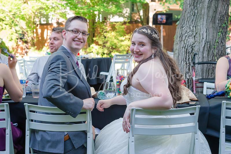 Rachel and Weslley Wedding - Reception-7821