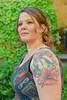 Rachel and Weslley Wedding - Reception Tattoos-0879