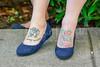 Rachel and Weslley Wedding - Reception Tattoos-0902