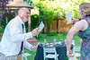 Rachel and Weslley Wedding - Reception Dancing-8314
