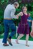Rachel and Weslley Wedding - Reception Dancing-8341