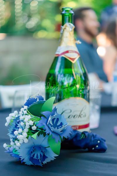 Rachel and Weslley Wedding - Reception-8326