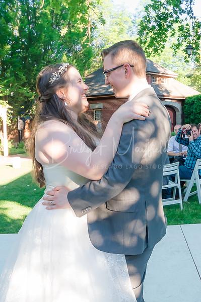 Rachel and Weslley Wedding - Reception Dancing-7998