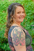 Rachel and Weslley Wedding - Reception Tattoos-0883
