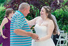 Rachel and Weslley Wedding - Reception Dancing-8365