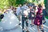 Rachel and Weslley Wedding - Reception Dancing-8145
