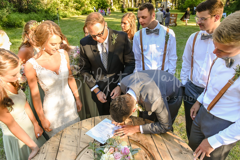 05 - Taylor and Steven Wedding - Ceremony-3074