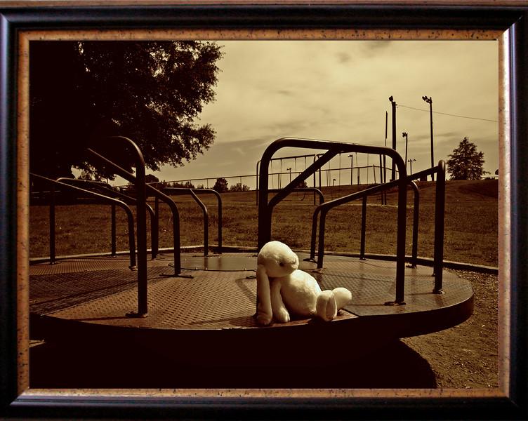 Forgotten on the Playground