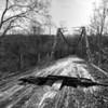 Crooked Creek Bridge. Cullman County