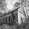 Bear Creek Church near Oak Hill. Wilcox County