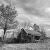 Old homestead. Randolph County