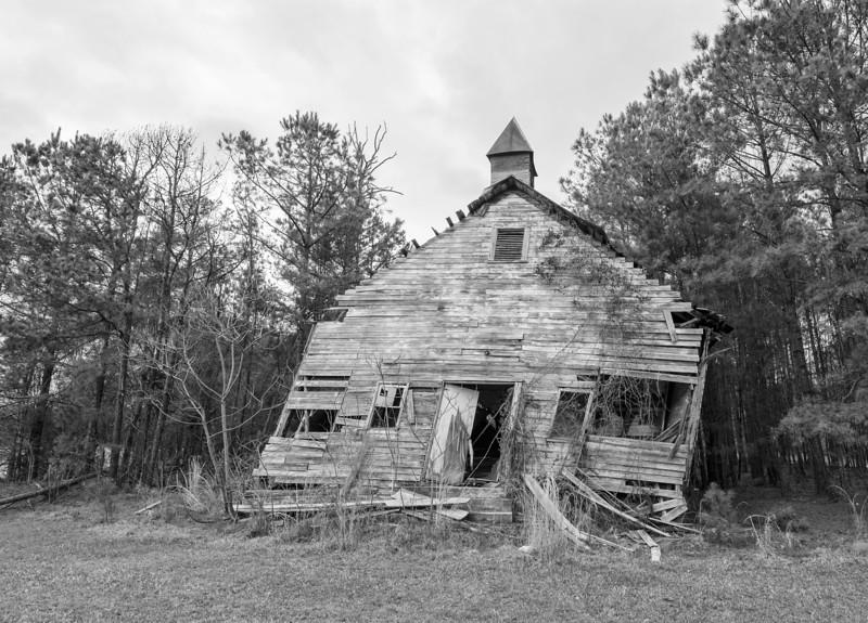 Isabella Church. Dallas County