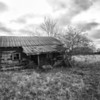 Sharecropper's cabin. Perry County