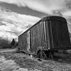 1930s moving van. Dekalb County