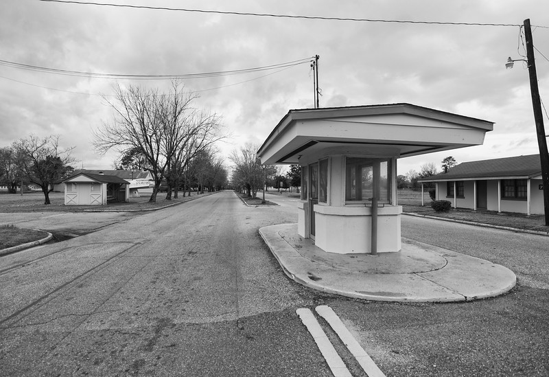 Craig Air Force Base. 1940-1977. Dallas County