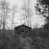 Small house. Fayette County